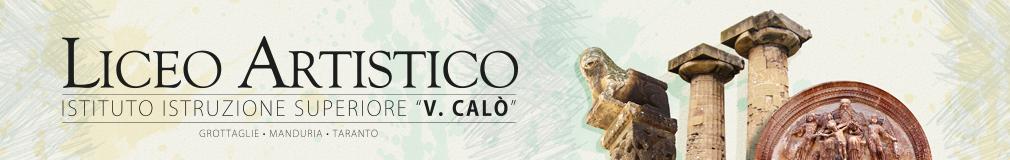 LiceoArtistico CALO'
